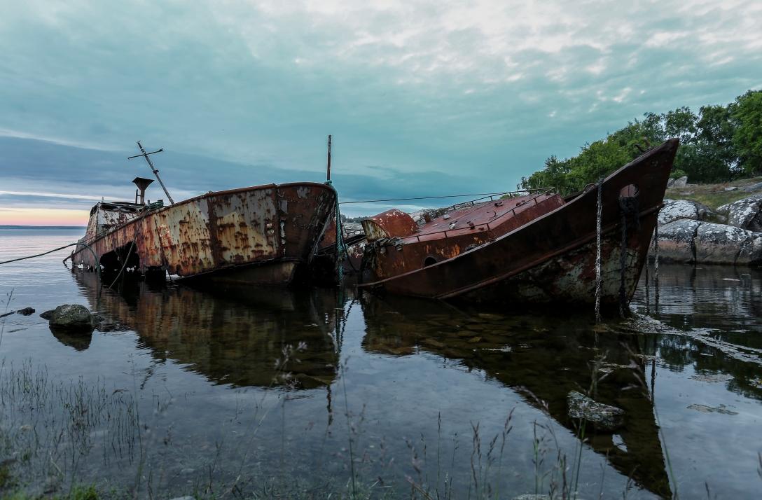 Båtarna 1