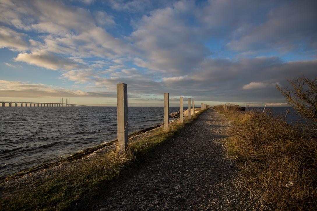 a walk to dk