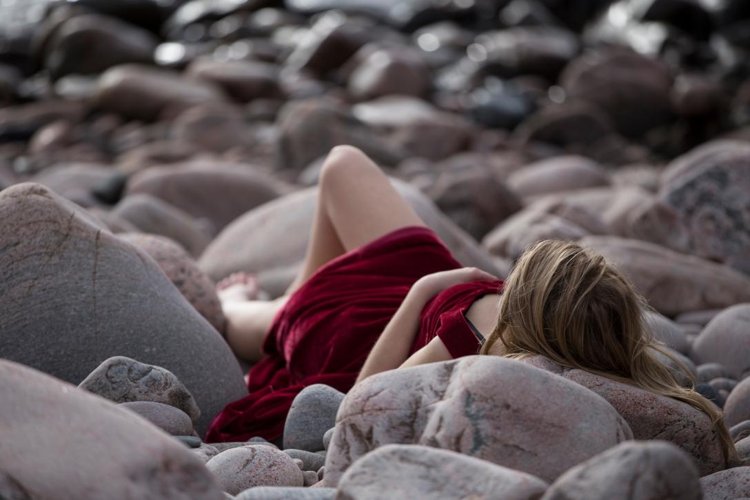 waiting-fot-the-tide