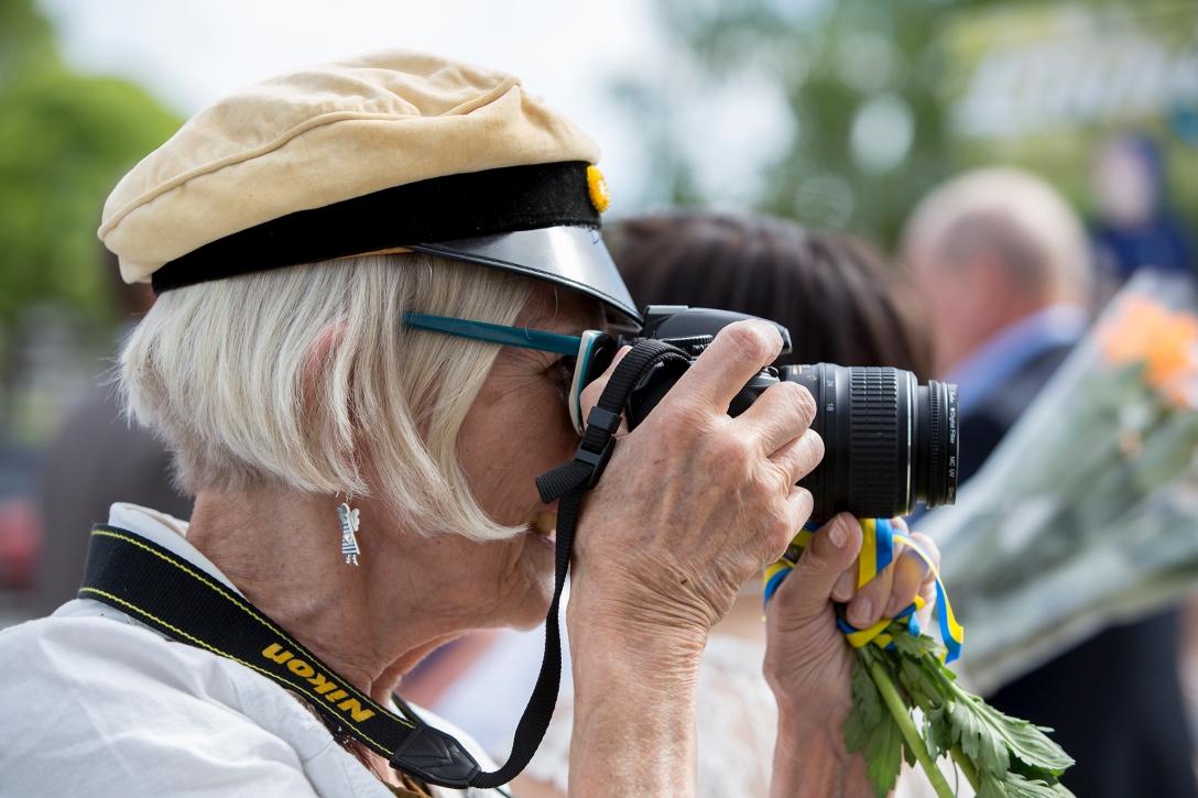 Den eviga fotografen 2048