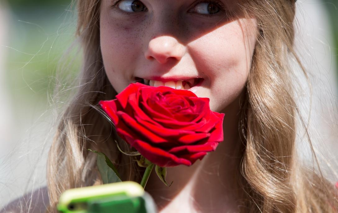 En ros 2048